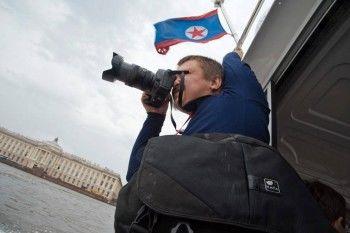 Тагильчанин Павел Волков стал лучшим молодым фотографом России