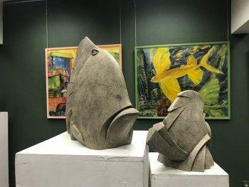 Москвичи познакомятся с произведениями художников Нижнего Тагила