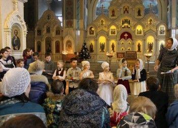 В Нижнем Тагиле хотят создать детский православный театр