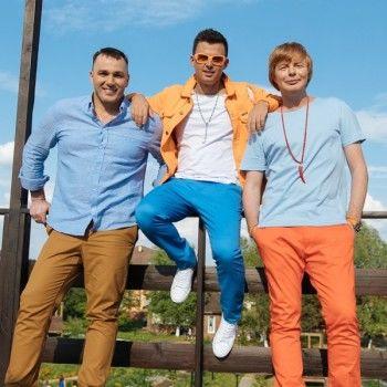 «Будут все хиты». «Иванушки International» пригласили жителей Нижнего Тагила на свой концерт в День города