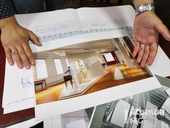 «Мы уходим от однотипности». Проект многофункционального музейного комплекса в Нижнем Тагиле вышел на финишную прямую