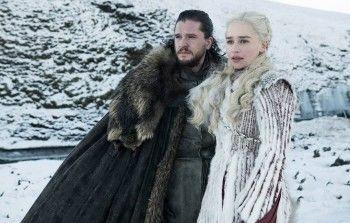 Сериал «Игра престолов» получил рекордное число номинаций на «Эмми»
