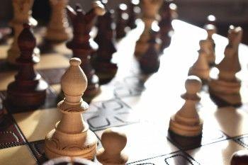 В Нижнем Тагиле создают музей истории шахмат