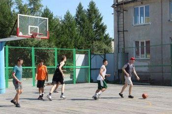 В Нижнем Тагиле пройдёт 20-й чемпионат города по стритболу