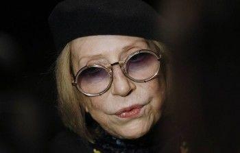 Актриса Инна Чурикова попала в реанимацию в тяжёлом состоянии