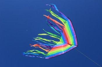Первый фестиваль воздушных змеев пройдёт в Нижнем Тагиле