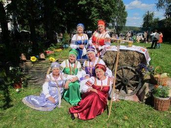Жителей Нижнего Тагила приглашают в Мурзинку на уик-энд в народном стиле