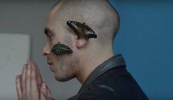 Хаски опубликовал документальный фильм-перформанс «Люцифер» о своём творчестве