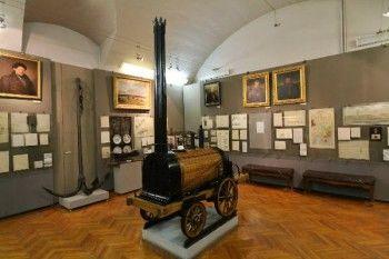 В день рождения Нижнего Тагила вход на объекты музея-заповедника будет бесплатным