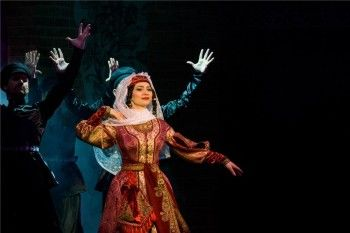 Драматический театр впервые в истории откроет свои двери в разгар лета