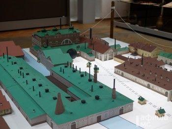 В Нижнем Тагиле открылся главный музейно-выставочный проект года