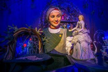 Нижнетагильский театр кукол покажет спектакли на фестивале в Москве