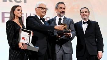 Фильм «Джокер» с Хоакином Фениксом получил «Золотого льва» Венецианского фестиваля
