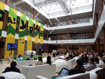 «Скованные одной цепью»: в Екатеринбурге прошёл фестиваль для уральцев про Урал