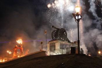 В Каменске-Уральском пройдёт рок-фестиваль «Музы и пушки»