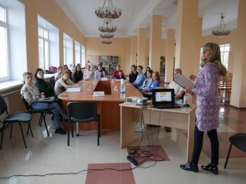 Центральная библиотека Нижнего Тагила издаст произведения молодых писателей и поэтов