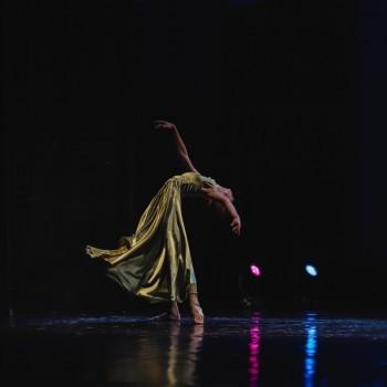 Танцовщица из Нижнего Тагила победила на Всероссийском конкурсе артистов балета и хореографов