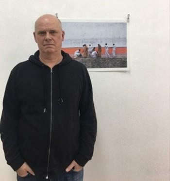 Брутальная муза и живописная Азия: французский фотограф покажет проект в Нижнем Тагиле
