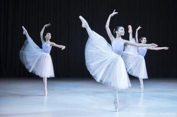 В Нижнем Тагиле пройдёт просмотр танцоров в Академию Бориса Эйфмана