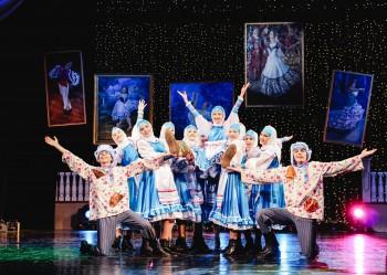 В Нижнем Тагиле ждут танцоров со всей России на первый фестиваль-конкурс «Мост»