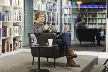 Антон Долин приедет в Екатеринбург на фестиваль датского кино