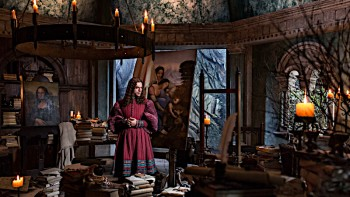 В Нижнем Тагиле пройдёт мировая премьера фильма о Леонардо да Винчи