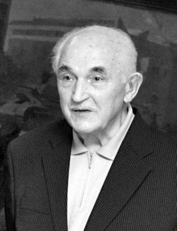 В музее-заповеднике презентуют новую книгу почётного гражданина Нижнего Тагила Ивана Семёнова