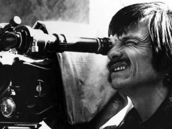 В Нижнем Тагиле покажут документальный фильм об Андрее Тарковском