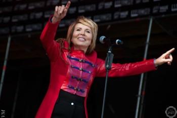 Певица Ольга Кормухина подала в суд на Полину Гагарину из-за плагиата