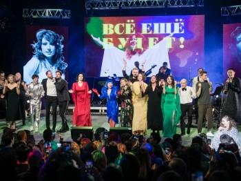 Артисты «Гоголь-центра» привезут в Екатеринбург спектакль-концерт «Наша Алла»