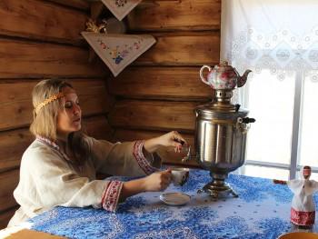 Свердловчан приглашают отметить славянский Хеллоуин в висимском музее «Русская изба»
