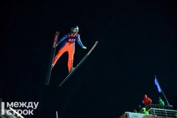 В начале декабря Нижний Тагил вновь примет Кубок мира по прыжкам на лыжах с трамплина