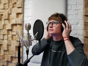 Группа «Сансара» записала трек для Уральской индустриальной биеннале современного искусства