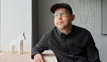 Уральский писатель Алексей Иванов готовит книгу диалогов со своими читателями