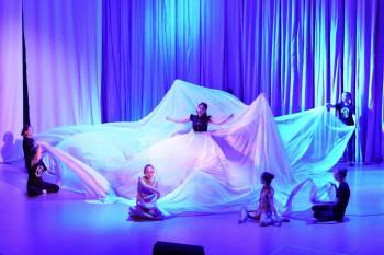 В Нижнем Тагиле пройдёт благотворительный концерт в поддержку мастерской инклюзивных искусств для детей
