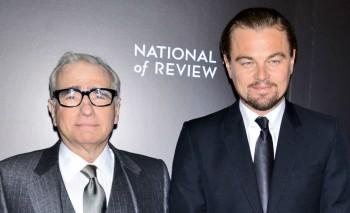 Мартин Скорсезе начнёт съёмки нового фильма с Леонардо ДиКаприо будущей весной