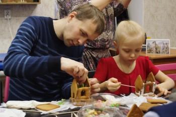 Музей искусств проведёт «Мастерскую Деда Мороза» для детей и взрослых