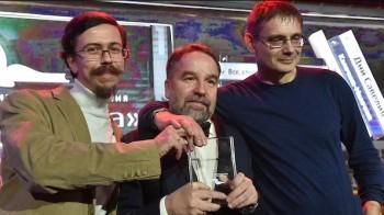 Премию «Большая книга» получили авторы биографии «Венедикт Ерофеев: посторонний»