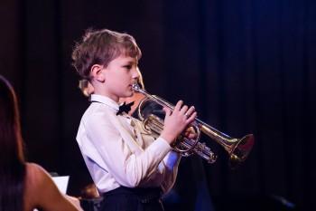 На «Большой сцене» филармонии выступят 19 юных музыкантов из Нижнего Тагила и Екатеринбурга