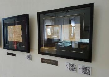 Актёры театра кукол прочитали фронтовые письма тагильских солдат для новой выставки