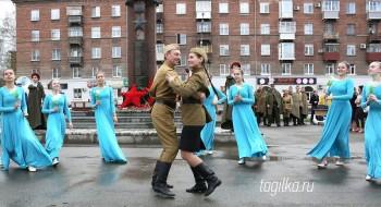 Нижний Тагил примет эстафету Победы в середине марта