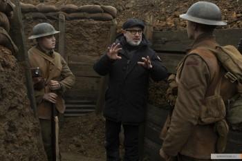 Фильм «1917» взял семь из девяти наград британской премии BAFTA