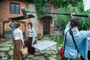 Фильм «Жёлтый клевер» после премьеры в Нижнем Тагиле покажут в других городах Свердловской области