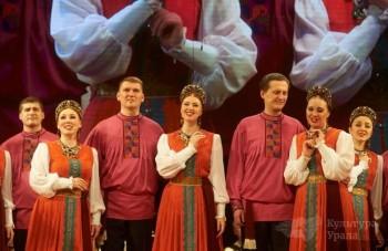 Год уральского композитора Евгения Родыгина стартовал на Среднем Урале