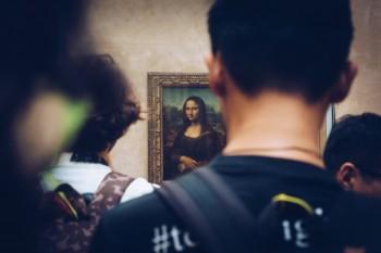 Произведения Леонардо да Винчи можно будет увидеть в Екатеринбурге этим летом