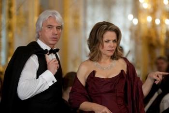 Кинотеатр «Красногвардеец» приглашает на концерт Дмитрия Хворостовского