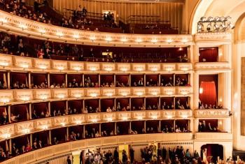 Венская государственная опера бесплатно покажет записи своих спектаклей