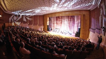 Нижнетагильская филармония переносит концерты с 18 марта по 12 апреля из-за карантина