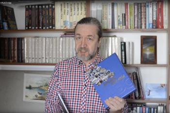 Уральцев приглашают принять участие во флешмобе по научно-популярной книге