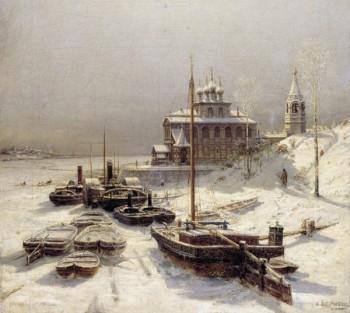 Екатеринбургский музей искусств превратил свои шедевры в обои для смартфона